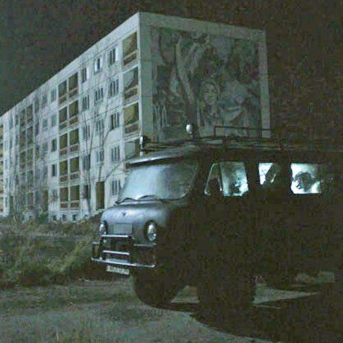 Černobyľské denníky 4